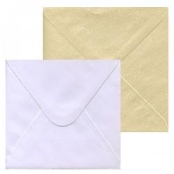 Enveloppe 14 x 14 cm