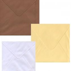 Enveloppe 16,5 x 16,5