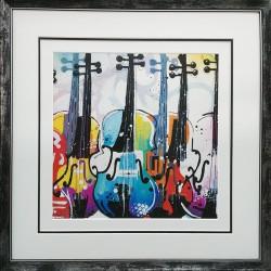 Cadre Guitare