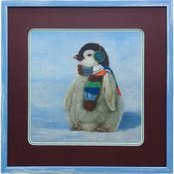 Cadre Pingouin
