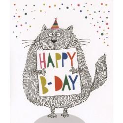 Chat Happy Birthday