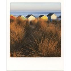 Cabanes de plage, Angleterre