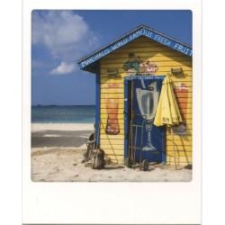 Plage des Bahamas, Caraïbes