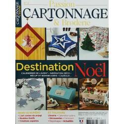 Passion Cartonnage et...